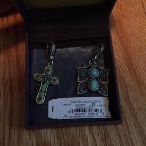 Lucky Brand Necklace Accents